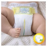 Pampers Premium Protection 2nr. ( 3 – 6 kg ) 108vnt.