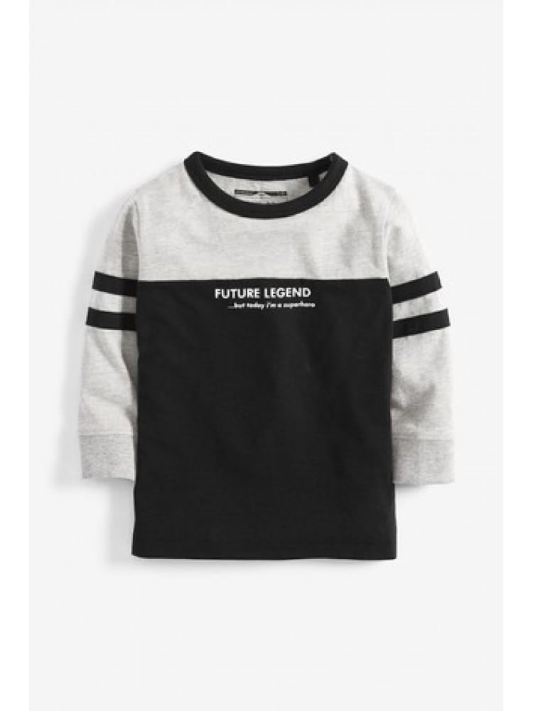 Next marškinėliai