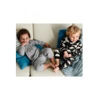 "Next pižamos - ""romperiai"" 2 vnt. ( kod. 01794 )"