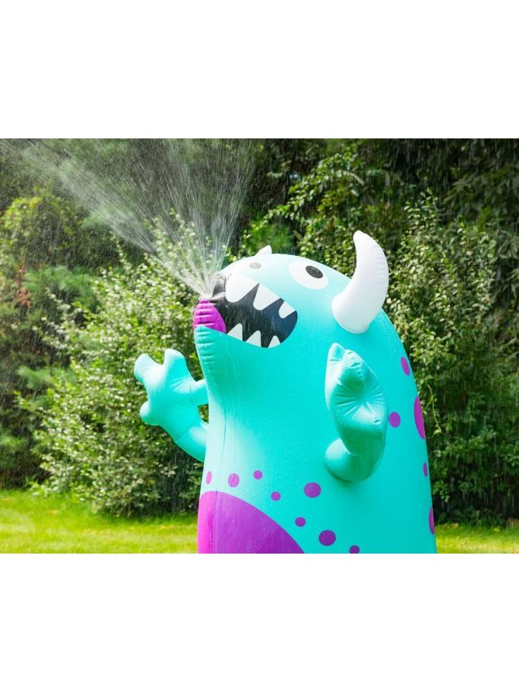 Pripučiamas Monstriukas-fontanas
