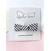 BohoBow plaukų segtukas mergaitei ( BoB - 1001 )