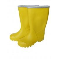 """Lietaus batai su atšvaitu """"Yellow"""""""
