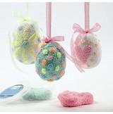 FOAM CLAY burbulinis modelinas 6-ių spalvų