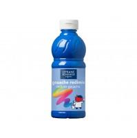 Guašas Redimix 500ml 063 primary blue (cyan)