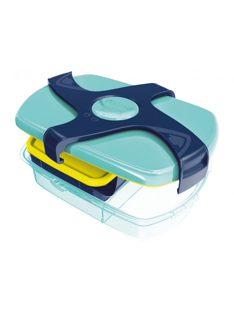 Priešpiečių dėžutė Maped Picnik Concept blue/green
