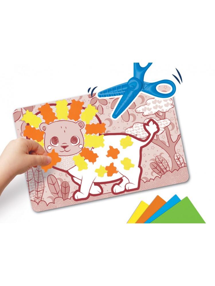 Meistravimo komplektas Maped Creativ Early Age