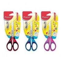 Žirklės Maped Essentials Soft 13cm blister