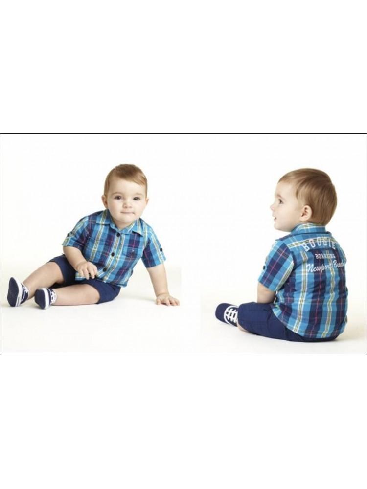 Mothercare marškinukai. ( kod. 00158 )