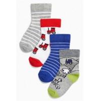 Next kojinytės 4 poros ( kod. 01736 )