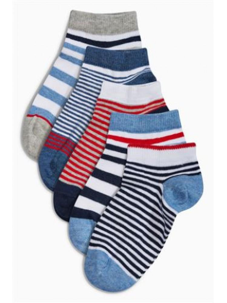 Next kojinytės 5-poros ( kod. 01441 )