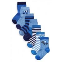 Next kojinytės 7 poros ( kod. 01385 )