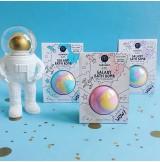 Galaxy Bath Bomb Vonios burbulas, 160g