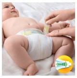 Pampers Premium Protection 3nr. (6 – 10 kg ) 132vnt.
