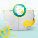 Pampers Premium Protection 4 dydis ( 8 – 16 kg ) 82 vnt.