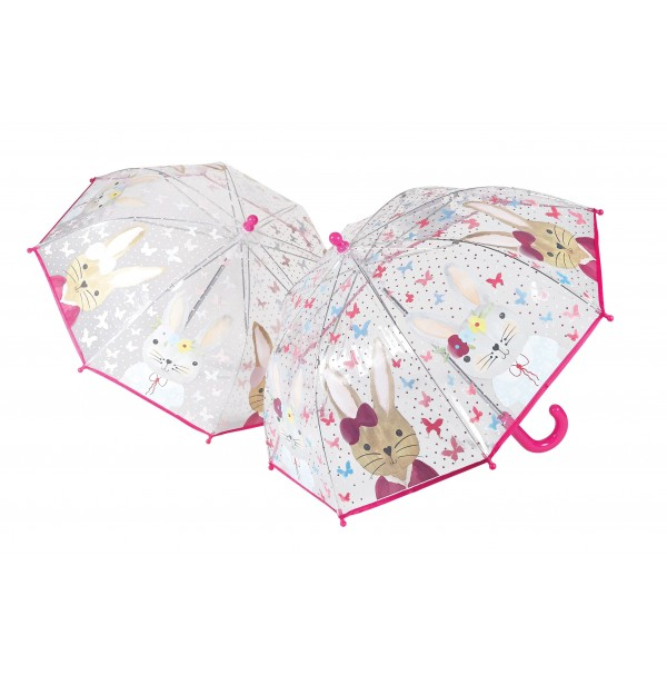 "Magiškas skėtis ""Kiškis"""