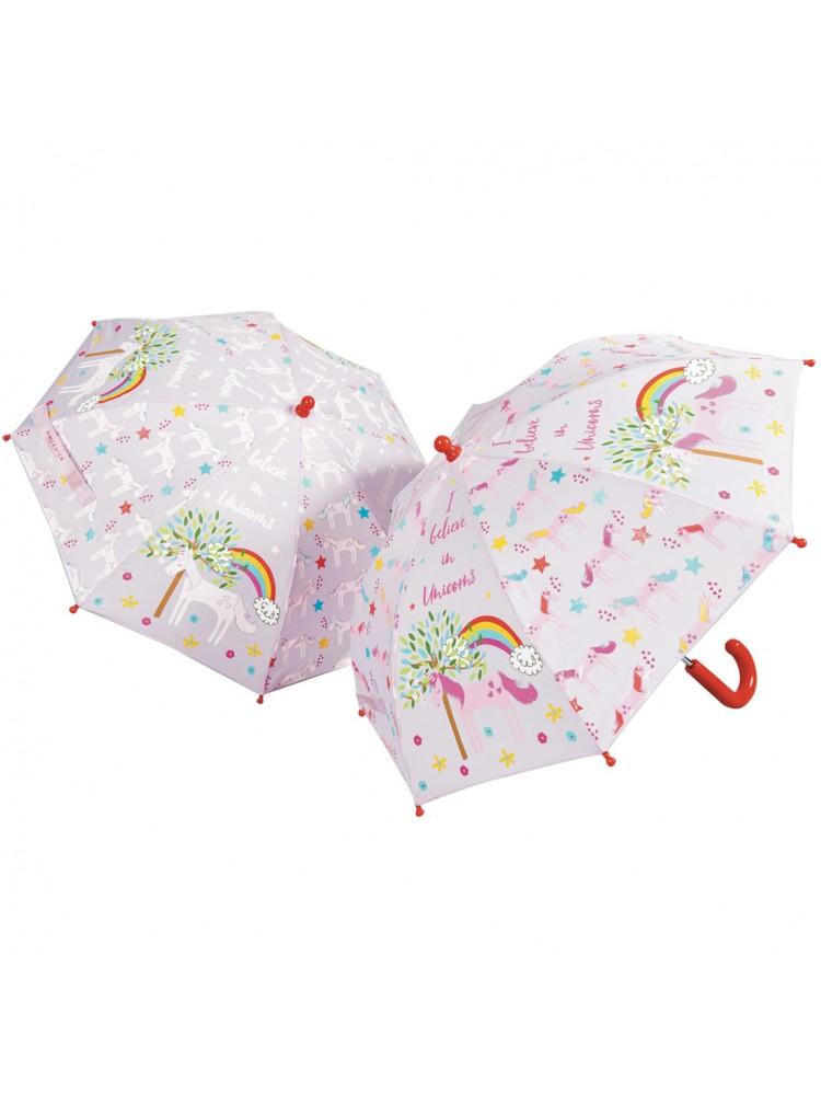 """Magiškas skėtis """"Vienaragis"""""""