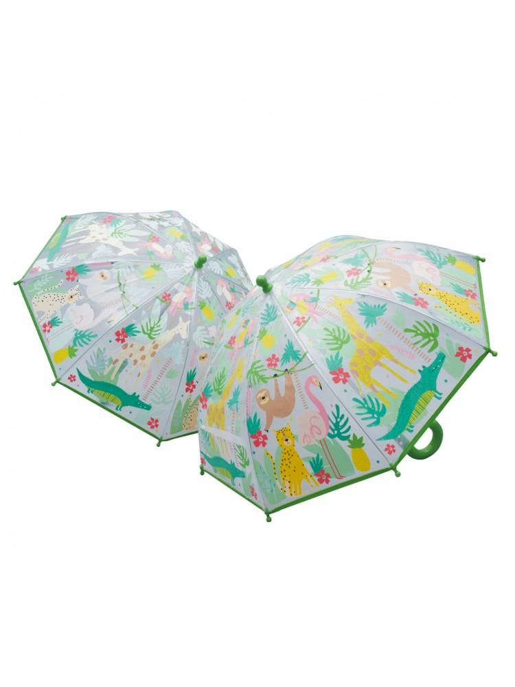 """Magiškas skėtis """"Džiunglės"""""""