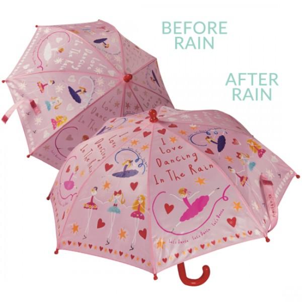 "Magiškas skėtis ""Užburtoji"""