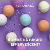 SILVANA laimės kvapo vonios burbulai ALLEGRIA, 320 g