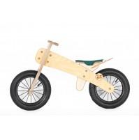 """DIP DAP balansinis dviratis nuo 2m. """"GREEN"""""""