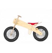 """DIP DAP balansinis dviratis nuo 2m. """"RED"""""""