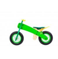 """DIP DAP balansinis dviratis nuo 2m. """"Žaliasis pavasaris"""""""