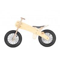"""DIP DAP balansinis dviratis nuo 2m. """"GREY"""""""