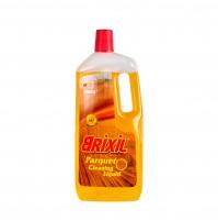 "Grindų valymo priemonė parketui ir kitiems mediniams paviršiams ""Brixil Parquet cleaning Liquid"" - 1,5L"