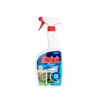 "Langų valymo priemonė su nanotechnology ""Brixil Window Cleaner"" - 750ml."