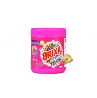 """Skalbinių dėmių valiklis """"Brixil Oxi Action"""" ( 500g )"""