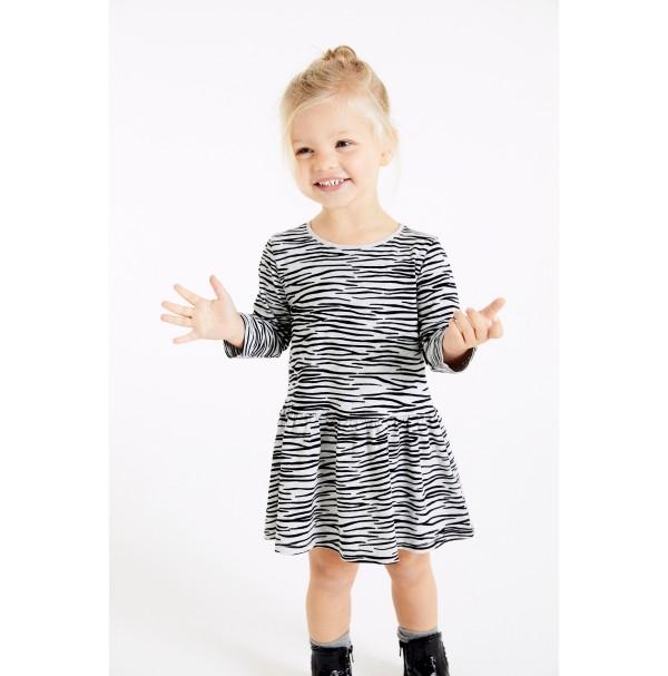 "Next suknelė ""Zebras"""