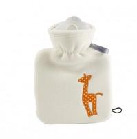 """Vaikiška ECO šildyklė """"Baltas žirafiukas"""""""