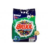 "Skalbiamieji milteliai ""BRIXIL"" Universal (8kg – 105+5 skalbimai)"